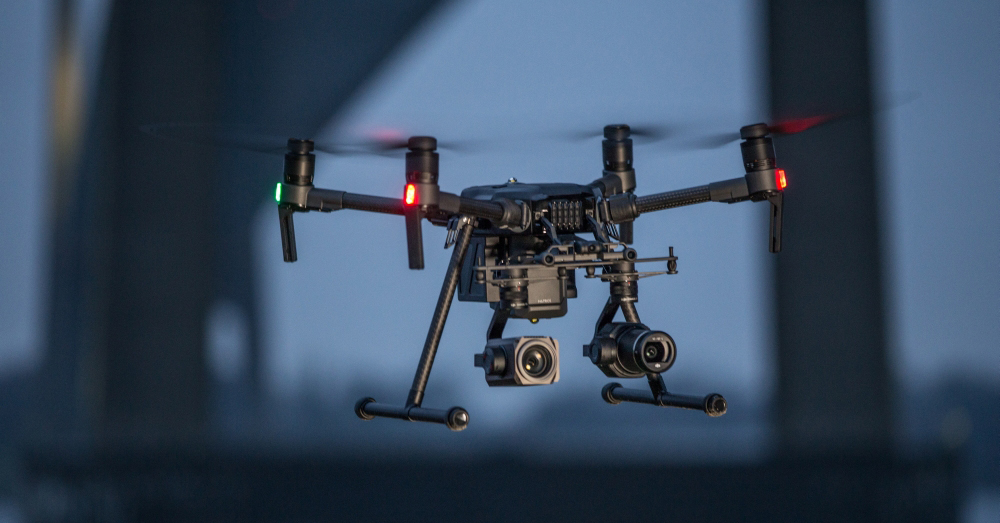 droneM200